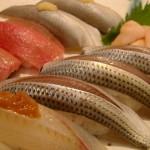 鮓、鮨、寿司